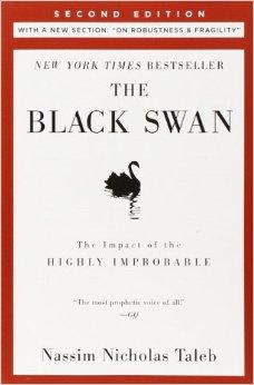 The Black Swan (블랙스완) by Nassim Nich..