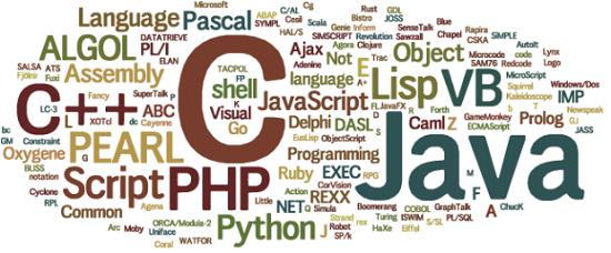 파이썬(Python) 언어에 대해 알아봅시다.