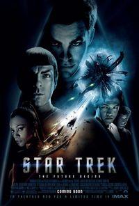 스타 트렉 더 비기닝 Star Trek (2009)
