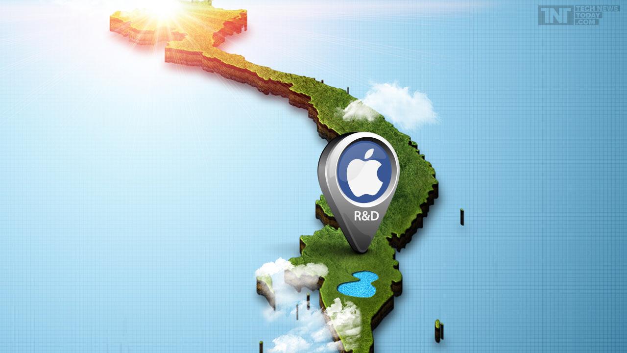 애플에서 새 데이터 센터를 짓는군요.