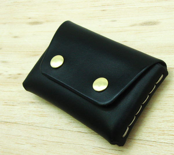 - Card Case (No.1) (Black)