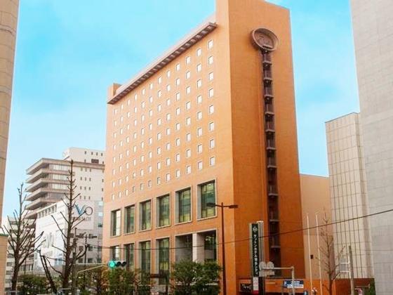 후쿠오카 서튼호텔 하카타시티サットンホテル博..