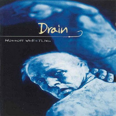 DRAIN STH - 08.CRACK THE LIAR'S SMILE/HOR..