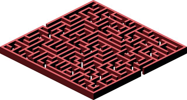 안드로이드 퍼즐 게임 미로! 비추천 이유
