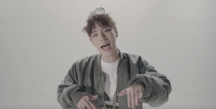 정진우 - B Side U