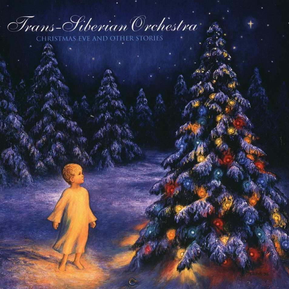 TRANS SIBERIAN ORCHESTRA - 04. FIRST SNO..