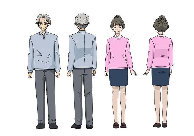 사이키 쿠스오의 재난, 성우 야마데라 코이치 & ..