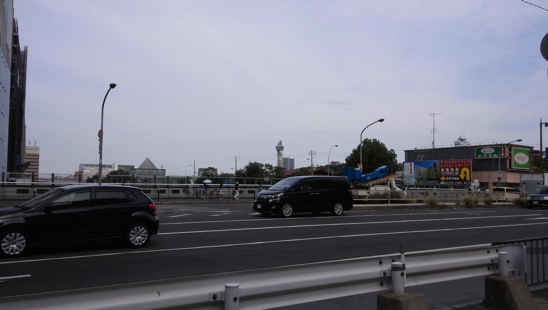 일본 오사카/쿄토 여행(9월 11일) - 사진폭탄