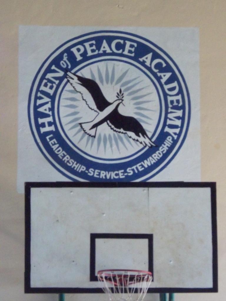 [탄자니아] 호팍 국제학교