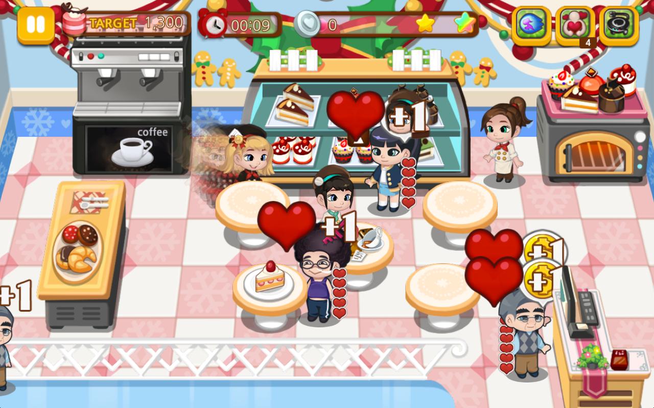 케이크 하우스 : 달콤한 여행( Cake House : a ..