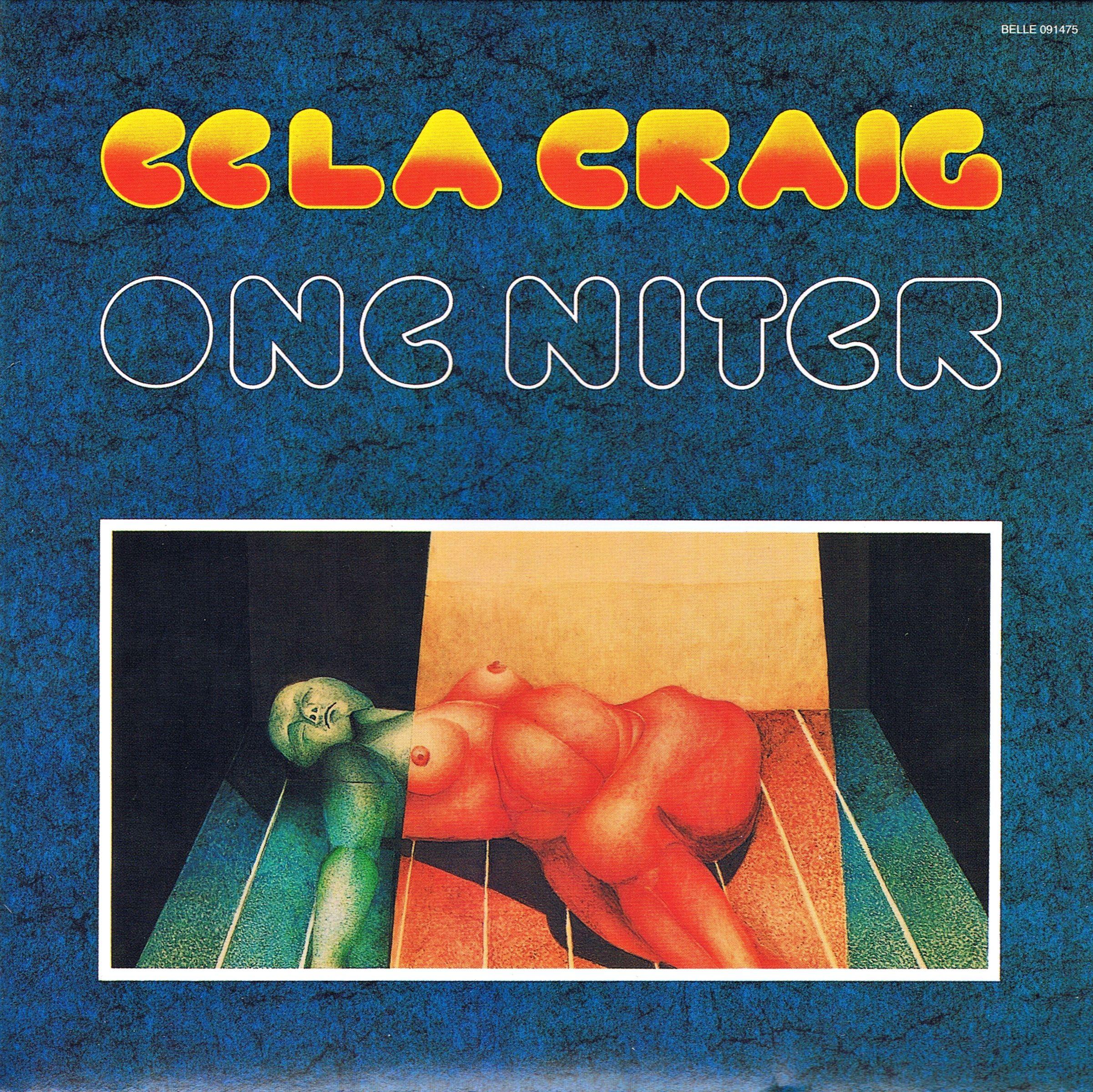 Eela Craig - One Niter