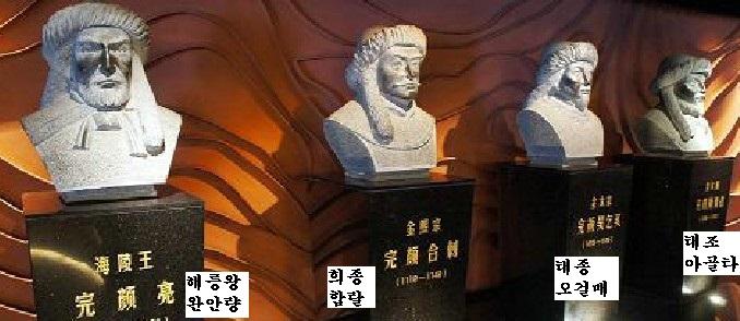 금사 희종 국역 02부-17세에 즉위&혼덕공(송휘종)..