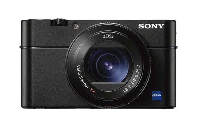 Sony에서 1인치 센서 탑재한 디지털카메라를 출시..