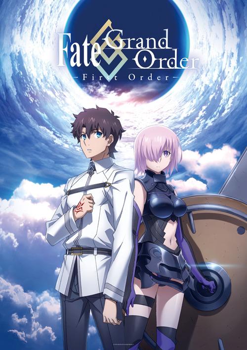 TV애니메이션 스페셜 Fate/Grand Order ‐First Or..