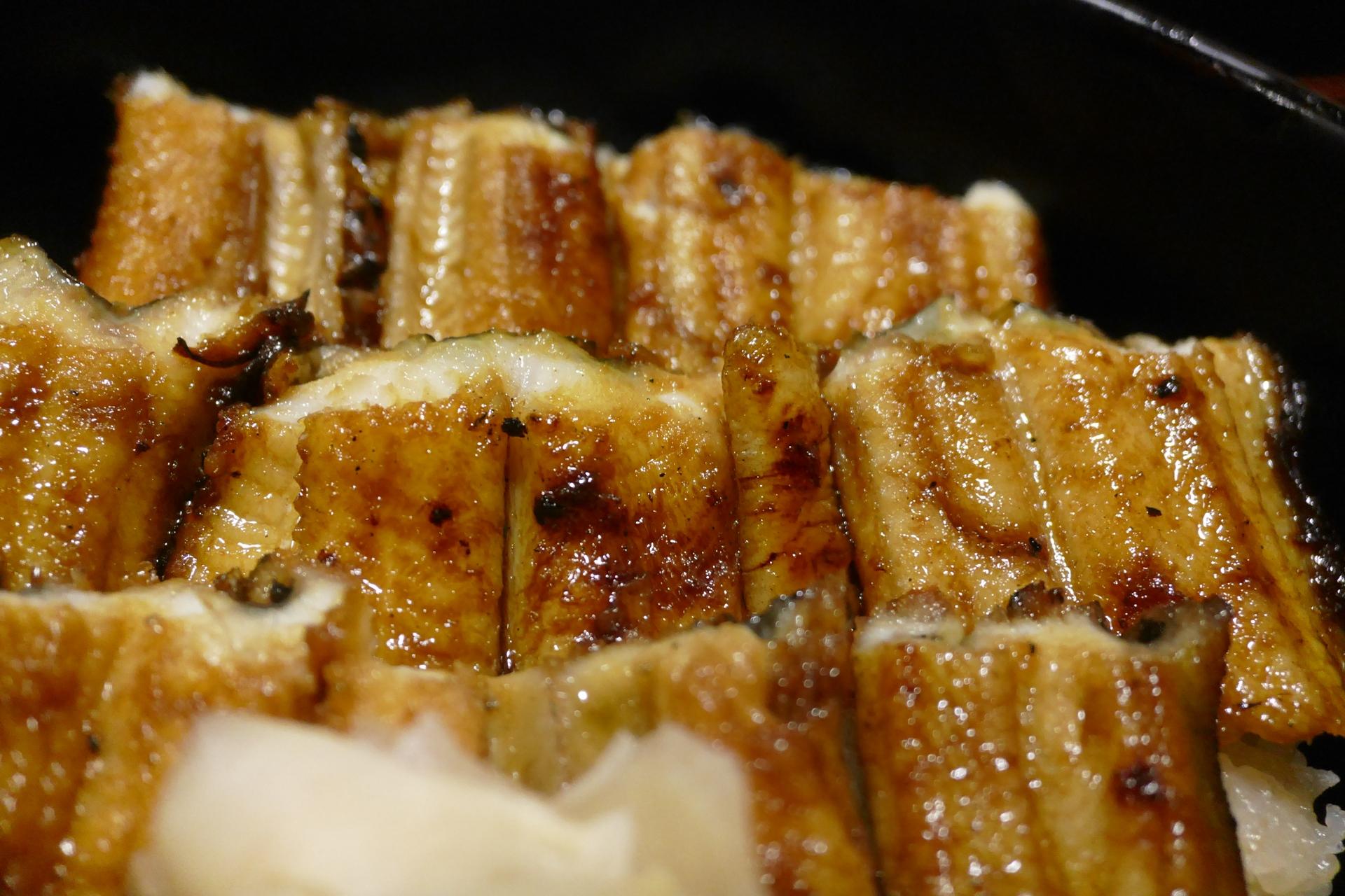 [미야지마] 우에노 - 히로시마에서 먹는 아나고메시