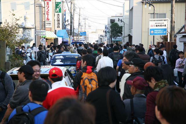 2016년 11월 13일에 개최된 제 20회 아귀 축제 리포트 사..