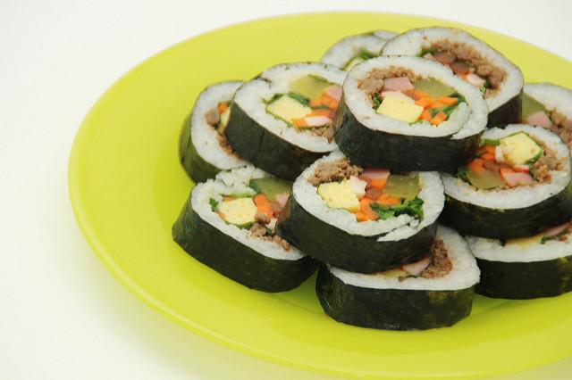 김밥은 이제 [김ː빱]으로 발음해도 된다