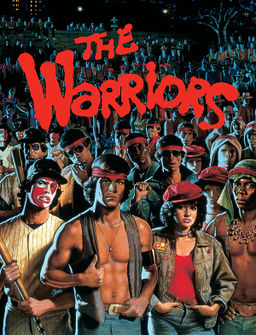 워리어 The Warriors (1979)