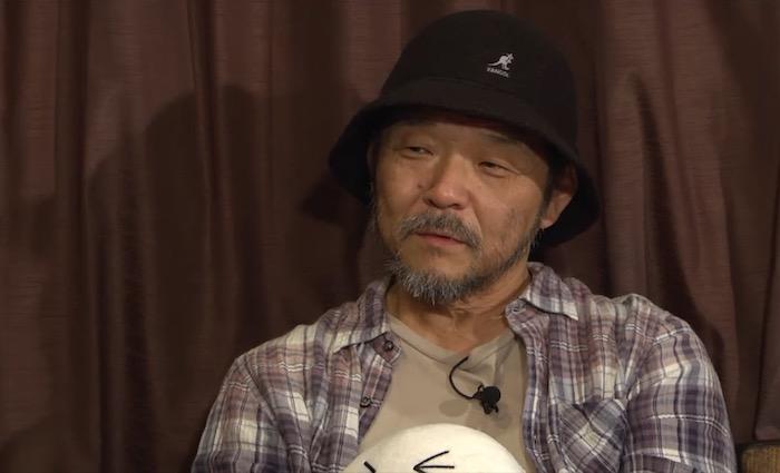 오시이 마모루 감독, 제 44회 애니상에서 생애공로..