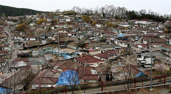주거론(Housing & Urbanism) - week13, ..