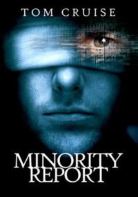 마이너리티 리포트 Minority Report (2002)