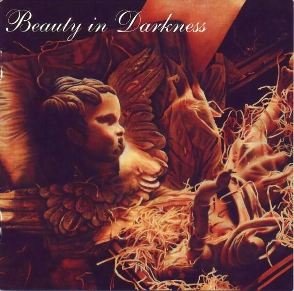 BEAUTY IN DARKNESS 02. THERION / TO MEG..