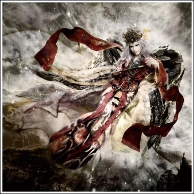 陰陽座 - 熾天の隻翼