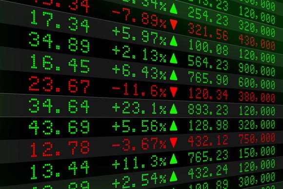 미국 주식시장의 상장사 급감: 떨어지는 미국 증시의..