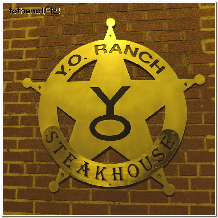 [2016년 10월 미국 털사]170년 정통의 맛, Y.O RANC..