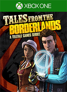 [xbone] Tales from the Borderlands - Com..
