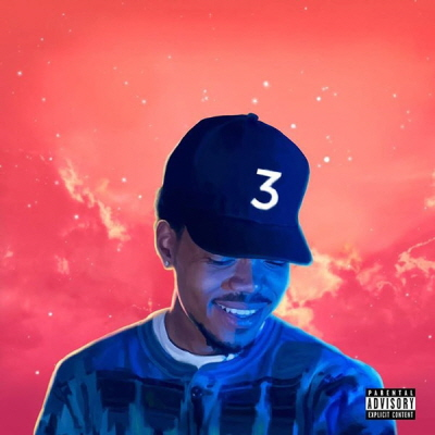 찬스 더 래퍼(Chance The Rapper) [Coloring..