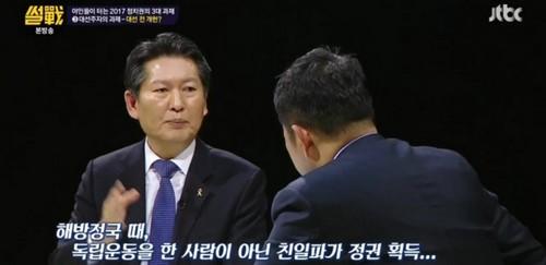 [썰전] 죽 쒀서 개 주는 바보짓은 이제 그만~!