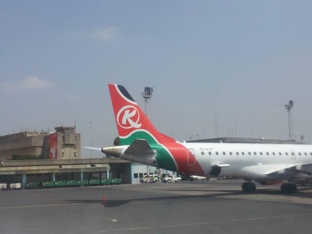 [케냐] 비자 갱신차 케냐 방문