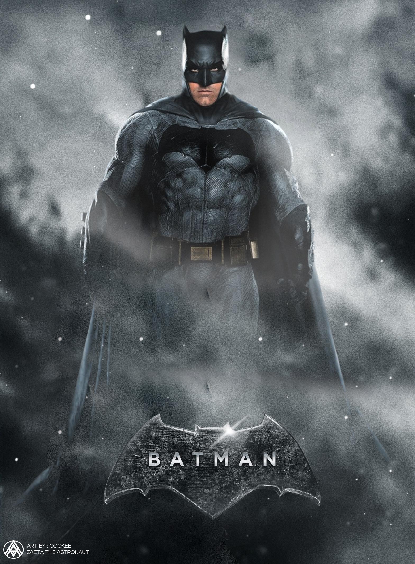 """""""배트맨""""의 각본이 재집필 되었다고 하네요."""
