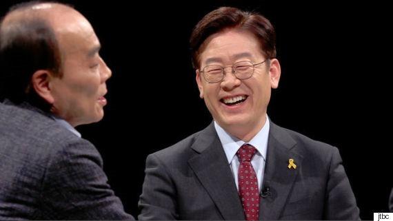"""이재명 성남시장, """"담뱃세 인상 철회하겠다"""" 공약"""