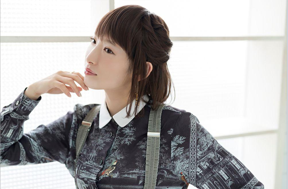성우 난죠 요시노씨의 새로운 싱글 음반 2작품 동시..