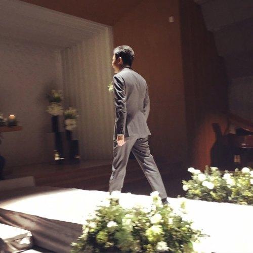 2월 19일, 동생 결혼식, 습습후후