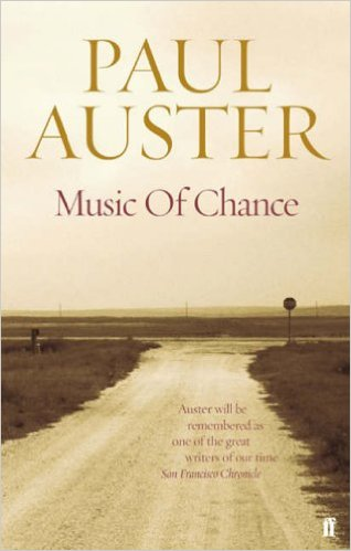 The Music of Chance (우연의 음악) by Paul ..