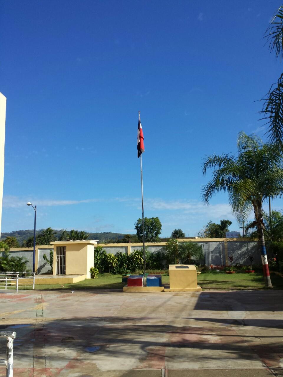 [도미니카공화국] Villa Ortega 초등학교