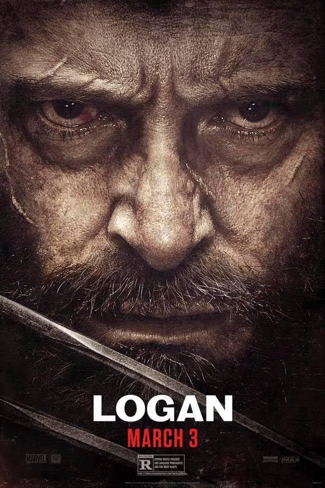 로건(Logan, 2017)