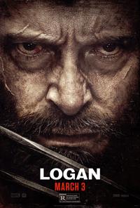 로건 Logan (2017)