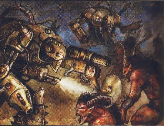 제국의 로봇들 2부