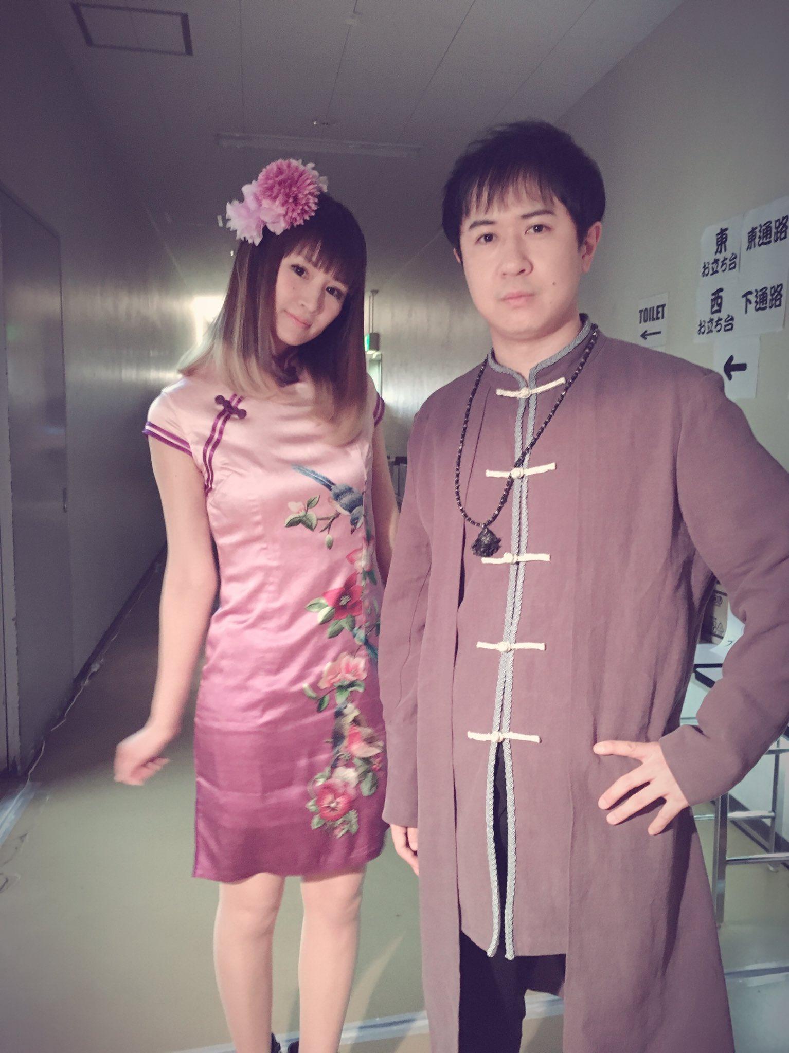 성우 고바야시 유우씨의 사진, 은혼 이벤트에서
