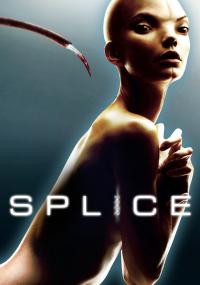스플라이스 Splice (2009)