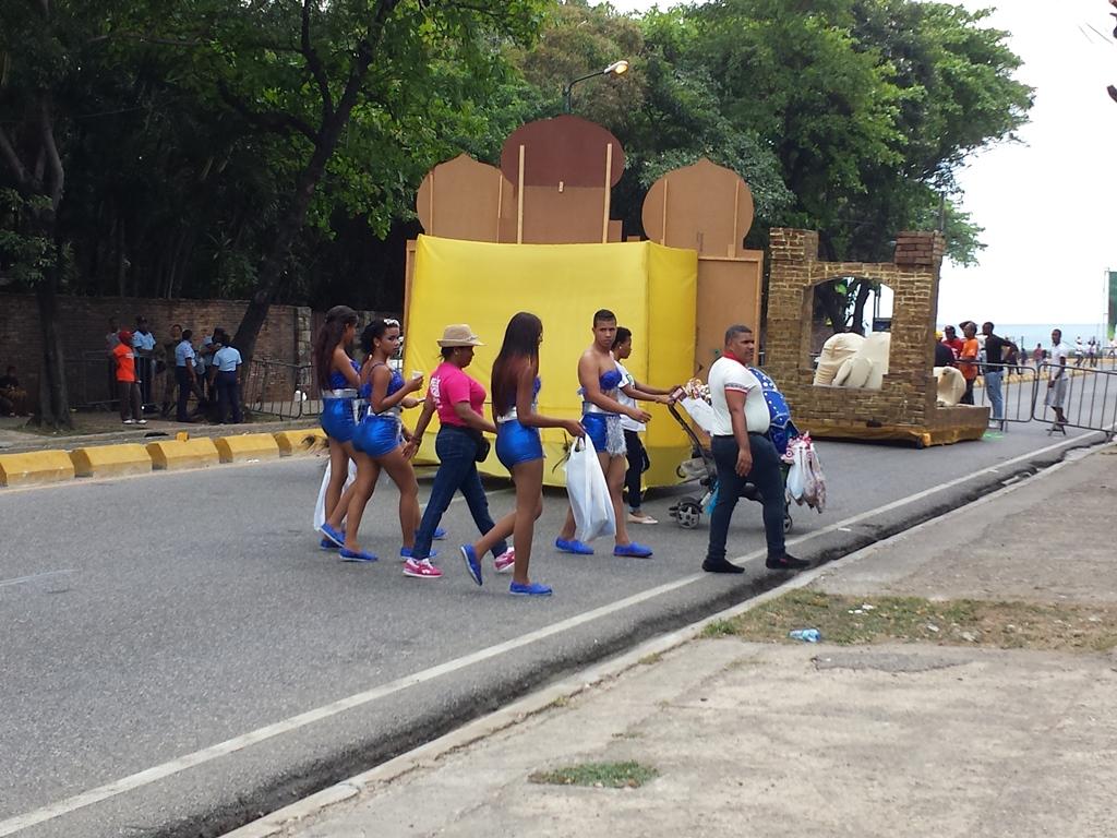 [도미니카공화국] Carnaval RD 2017