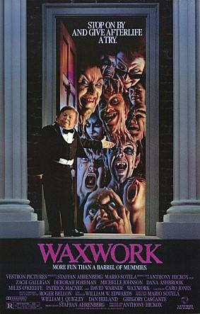 1988)왁스웍,Waxwork