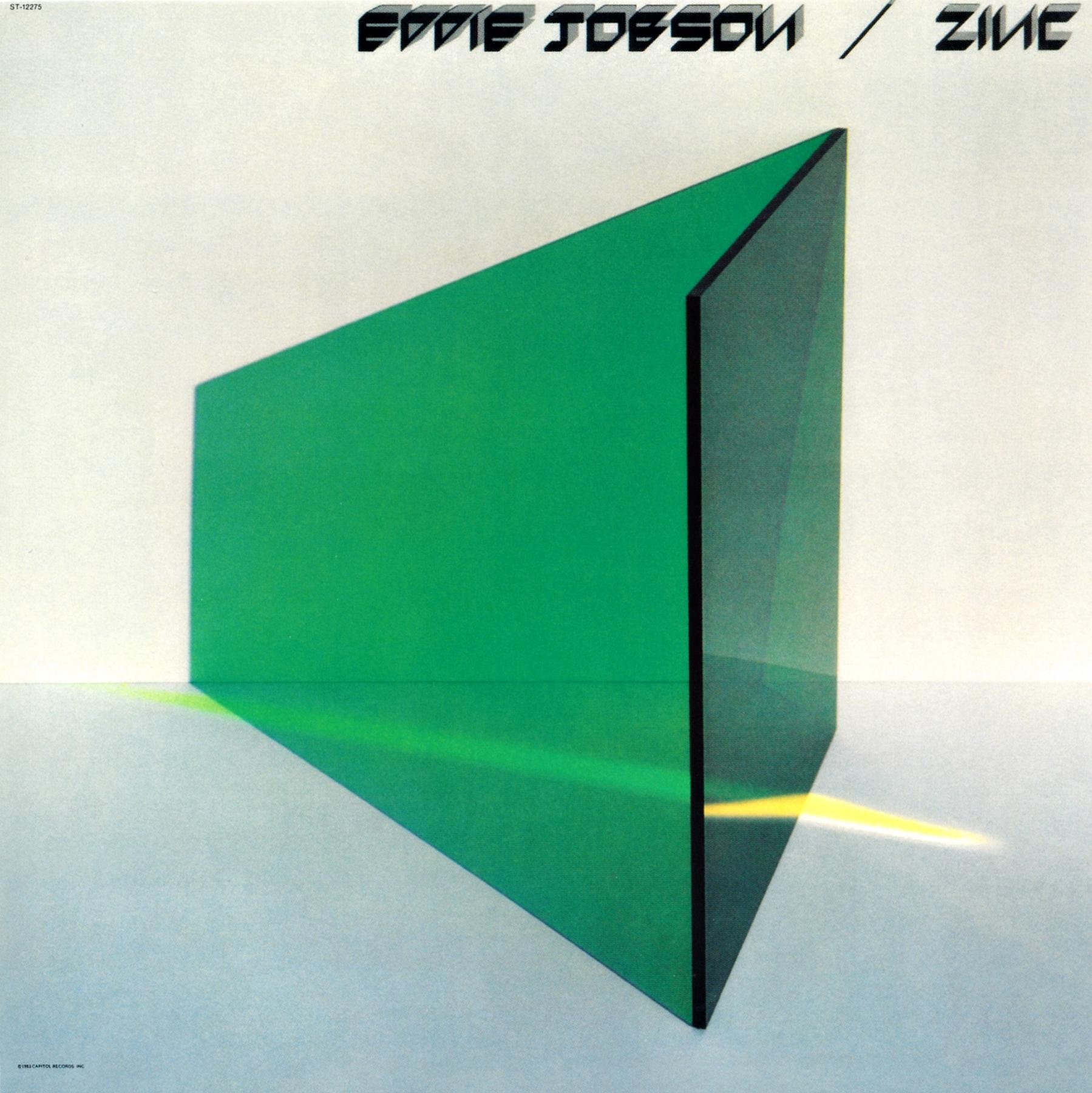 Eddie Jobson - Nostalgia