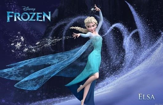 겨울왕국(Frozen) 원래 결말이라는데
