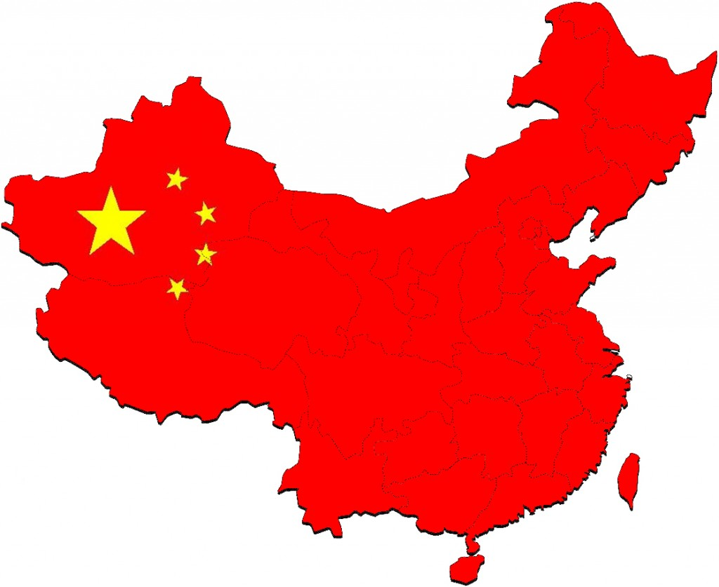국제정치에서 중국의 포지션을 러브 코메디로 찾으면