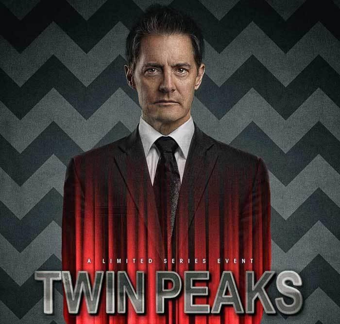 트윈픽스(Twinpeaks) 시즌 3. 5월 21일 방영 확정